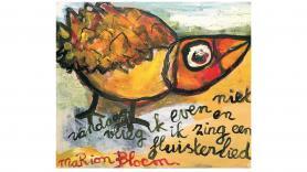 Kunstkaart Marion Bloem 1
