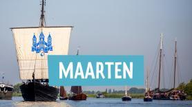 Arrangement Maarten 1