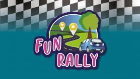 Fun Rally - Veluwe 1