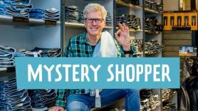 Mystery Shopper 1