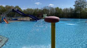 Tickets recreatief zwemmen doordeweeks buitenbad 1