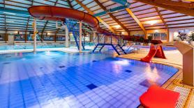 Ticket recreatief zwemmen doordeweeks 1