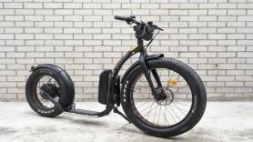 E-kickbike 1