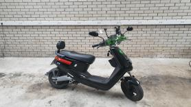 E-scooter (1 persoons) 1