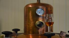 Rondleiding/proeverij: Bierbrouwerij de Boei en Distilleerderij de Lepelaar 2