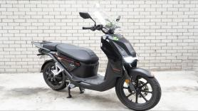 E-scooter (2 persoons) 1