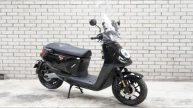E-scooter (2 persoons) 2