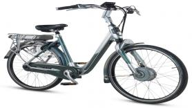 E-bike diverse merken, modellen en uitvoeringen 4