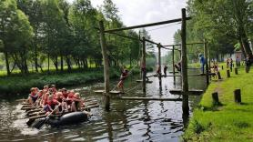 Ookmeer Jungle Summer Week 1 (12 July to 15 July, 2021) 1