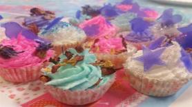 Zeepcupcakes vanaf 8 jaar 1