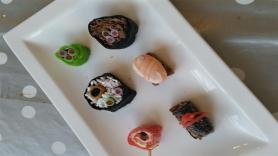 Snoep Sushi vanaf 7 jaar 1