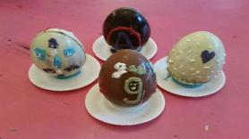 XXL Chocolade surprise ei vanaf 8 jaar 1