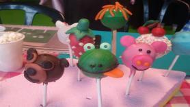 Cakepops vanaf 5 jaar 1