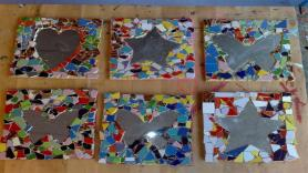 Mozaiek vanaf 7 jaar 1