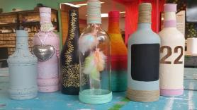 Bottle Art 1