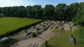 BMX Summer Week 3 (August 9 to August 12, 2021) 1