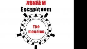 Escaperoom The mansion  1