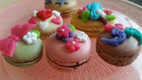 Sweet Macarons  1