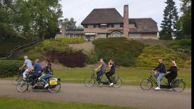 Tandem tocht 3