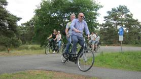 Tandem tocht 4