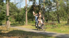 Tandem tocht 5