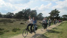 Tandem tocht 6