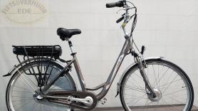 Elektrische fiets 3 versnellingen Uni (Particulier) 1