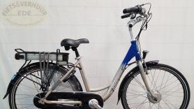 Elektrische fiets 7 versnellingen 26 inch Uni (Particulier) 1