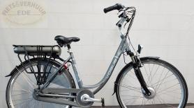 Elektrische fiets luxe 7 versnellingen Dames (Particulier) 1