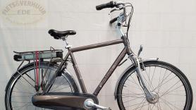 Elektrische fiets 7 versnellingen Heren (Particulier) 2