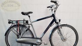 Elektrische fiets 7 versnellingen Heren (Particulier) 4