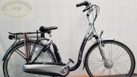 Elektrische fiets 7 versnellingen Uni extra lage instap (Particulier) 3