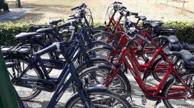 Elektrische fiets huren 1