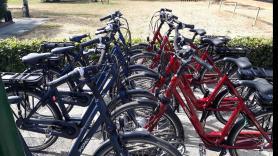 Elektrische fiets huren 3