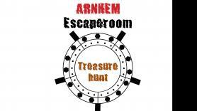 Escaperoom Treasure hunt 1
