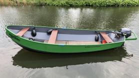 motorboot huren ( 5 pers) 1