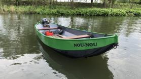 motorboot huren ( 5 pers) 3