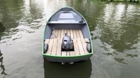 motorboot huren ( 6 pers) 2