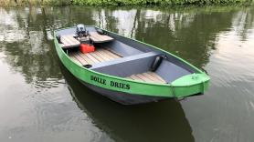 motorboot huren ( 6 pers) 3