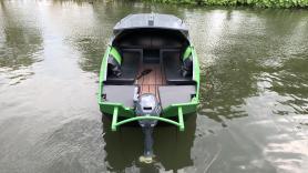 Kajuitboot huren ( 6 pers) 2