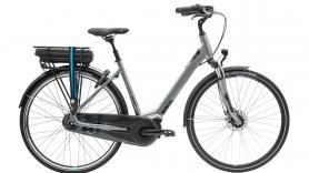 Giant e-bike met middenmotor huren  1