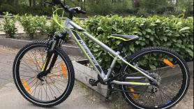 Kindermountainbike 24 inch 3