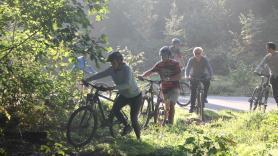 Mountainbiken 6