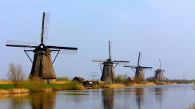 Kinderdijk tour 50 km 6-8 uur 1