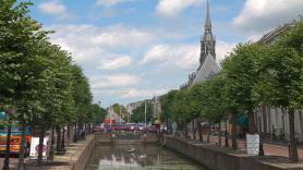 Gouda - Oudewater tour 50 km, 5-6 uur 2