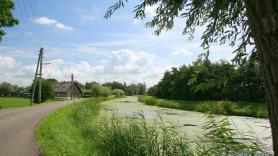 Vlist - Schoonhoven tour 40 km, 6-8 uur 1