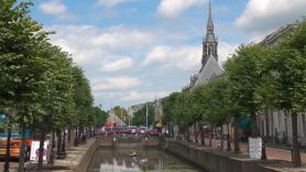 Vlist - Schoonhoven tour 40 km, 6-8 uur 2