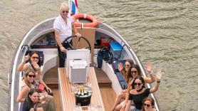 """""""Le Bon Vivant 1"""" (max 20 pers.) Bassin 3"""