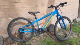 Kinder-mountainbike huren - 24 inch 1
