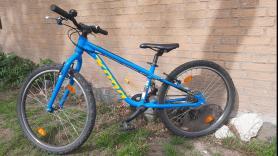 Kinder-mountainbike huren - 24 inch 2